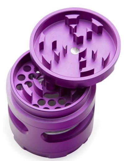 Grav Grinder In Purple