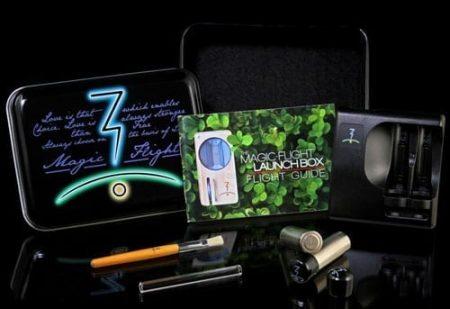 Magic Flight Vape Kit