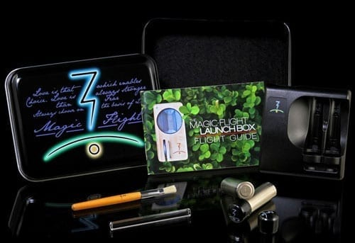 Magic Flight Vaporizer