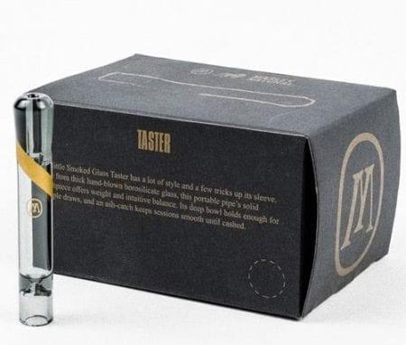 Marley Naturals Taster Smoked Glass