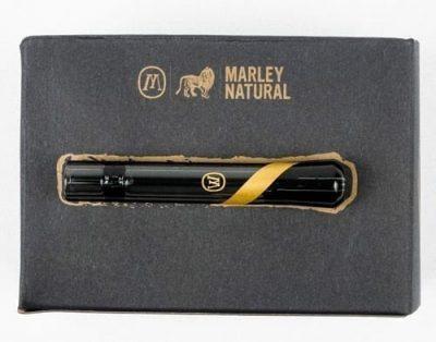 Marley Natural Smoked Glass Taster