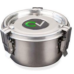 CV Weed Storage Container 4 Liter