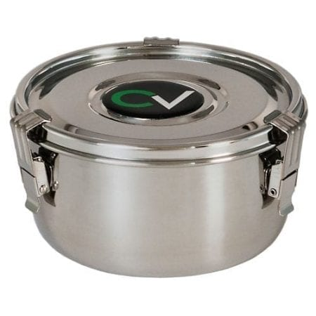 CVault Large Personal Weed Storage Container