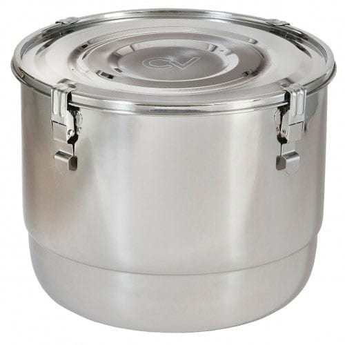CVault Mega Commercial Humidity Controlled Container