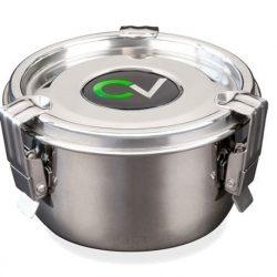 CVault Cannabis / Tobacco Storage Container Medium