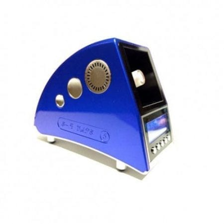Easy Vape 5 Digital Vaporizer Blue