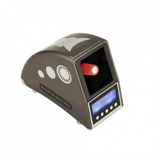 Easy Vape 5 Digital Vaporizer