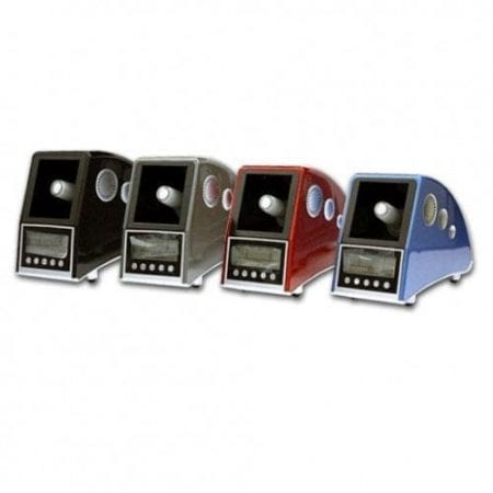 Easy Vape 5 Digital Vaporizers