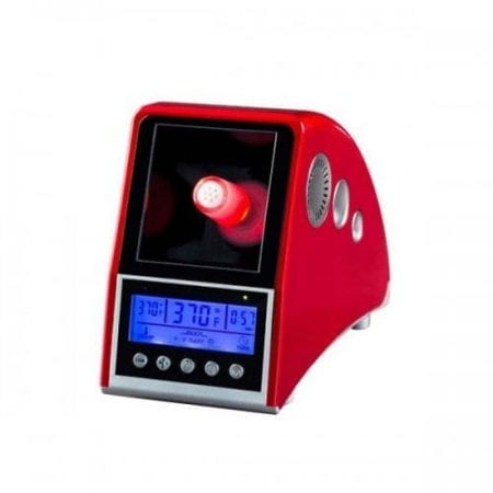 Easy Vape 5 Digital Vape Red
