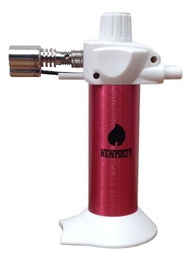 Newport Mini Cigar Torch