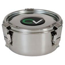 CVault Perfect Weed Storage Container