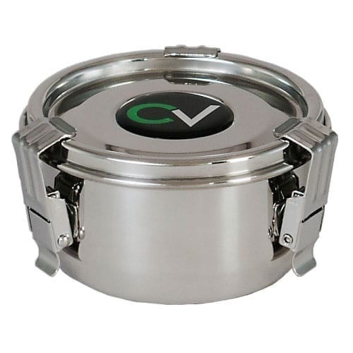 Small CVault Humidified Stash Container