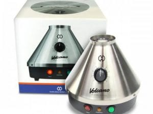 Storz & Bickel Classic Volcano Tabletop Vaporizer