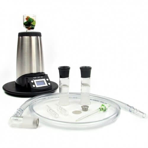Arizer V Tower Table Top Vaporizer