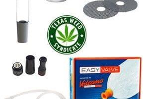 Vaporizer Accessories & Parts