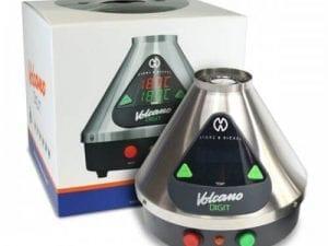 Storz & Bickel Volcano Digital Vaporizer