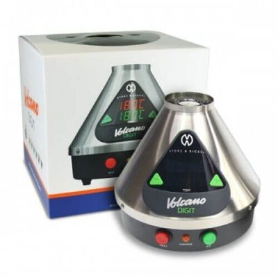 Volcano Digital Vaporizer For Sale