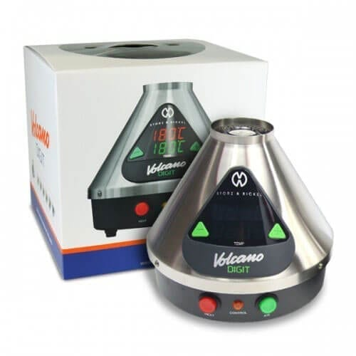 Volcano Digital Vaporizer For Sale