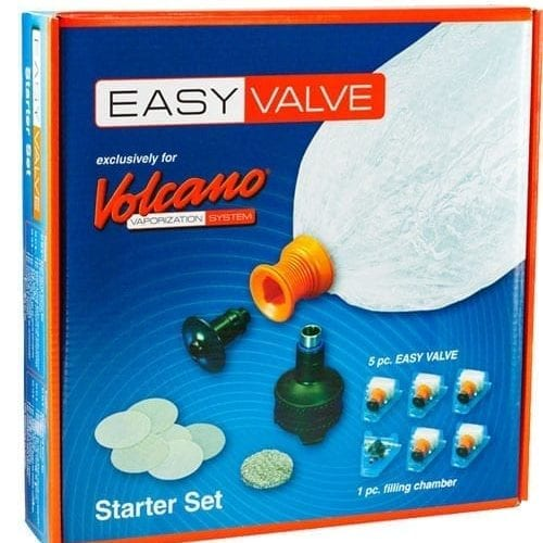 Volcano Vaporizer Easy Valve Starter Set