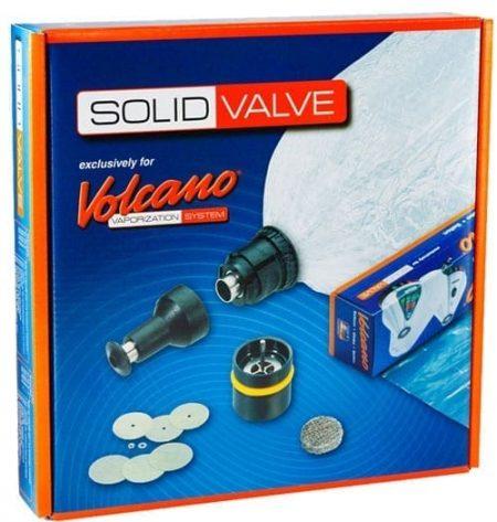 Volcano Vaporizer Solid Valve Starter Kit