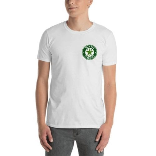 TWS Basic T-Shirt