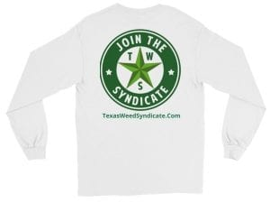 Join the Syndicate Long Sleeve T-Shirt