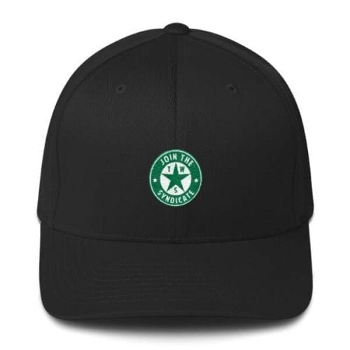 Join the Syndicate Cap