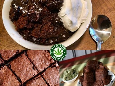 Best Pot Brownies Recipe