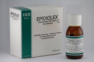 Epiodolex Cannabis Based FDA Approved Epilepsy Treatment