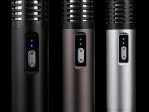 Arizer Air Color Variations