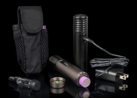 Arizer Air Vaporizer Kit
