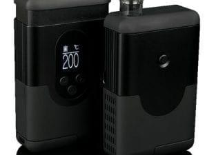 Stealth Marijuana Vaporizer Arizer Argo