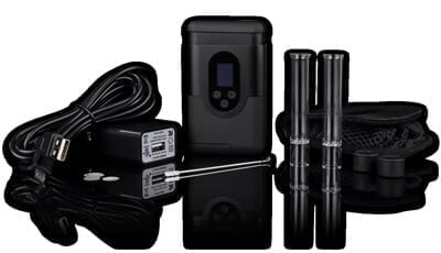 Arizer Argo Dry Herb Vape Kit