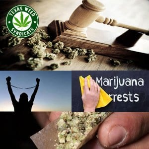 Marijuana Offense Expungement In ND