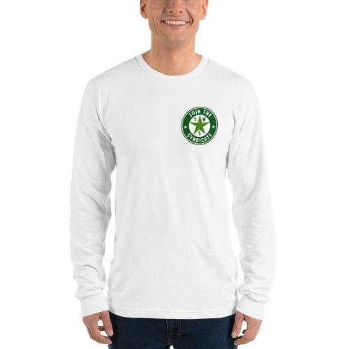 Long sleeve t-shirt (unisex)