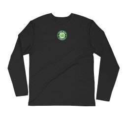 TWS Long Sleeve Fitted Crew