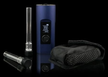 Arizer Solo @ Digital Controlled Vaporizer