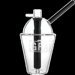 8″ Grav Labs Cup Bubbler