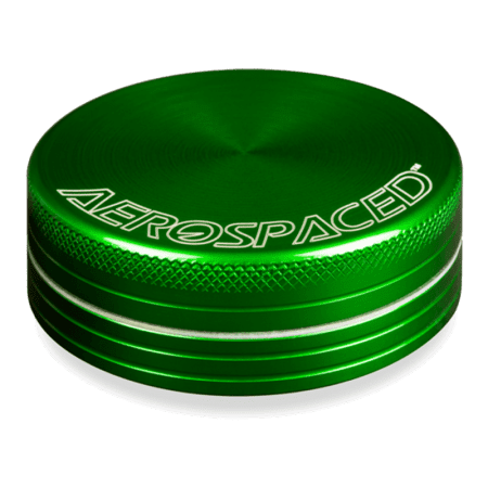 Aerospaced 2 Piece GrindersSifters