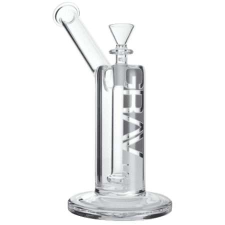 9 Grav Labs Upright Bubbler