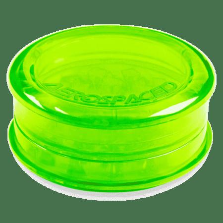 AEROSPACED Acrylic 3 Piece Grinder