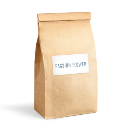 AmeriHerb Passion Flower cs 1oz