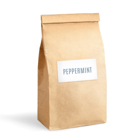 AmeriHerb Peppermint leaf cs 1oz