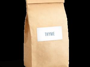 AmeriHerb Thyme cs 1oz