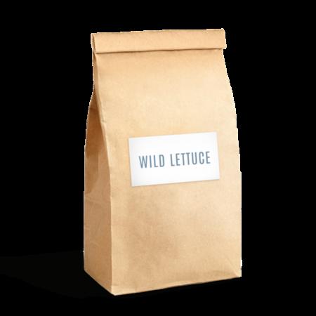 AmeriHerb Wild Lettuce cs 1oz