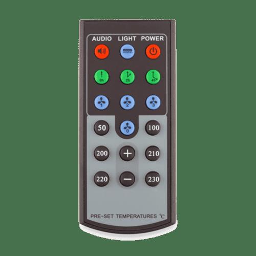 Arizer Extreme Q Remote Control