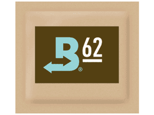 Boveda - 2 Way 62% Humidity Control - 8Gram