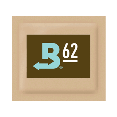 Boveda - 2 Way 62% Humidity Control - 8Gram
