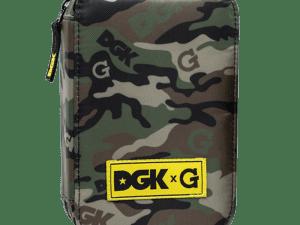 DGK G Travel Pouch