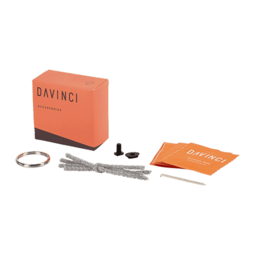 DaVinci MIQRO Accessory Kit